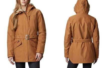 chaquetas impermeables