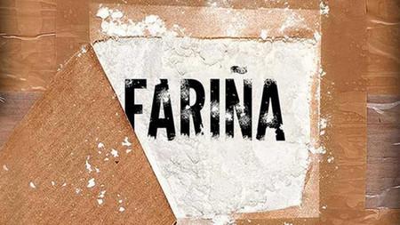 """'Fariña', así es el libro """"prohibido"""" en el que se basa la nueva serie de Antena 3"""
