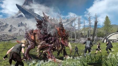 Final Fantasy Xv 03