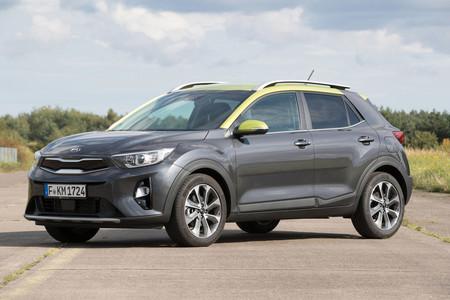 Comparativa Hyundai Kona Kia Stonic 13
