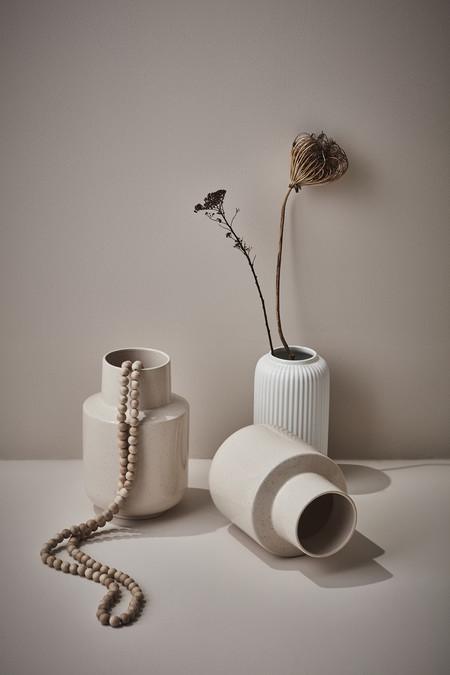 floreros y jarrones IKEA 2020