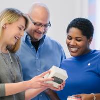 Siguen llegando nuevos cargos en Apple Retail: 'Lead' y 'Schedule Planer'