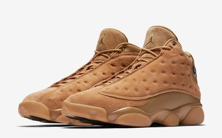Air Jordan 13 Retro Wheat Main 03