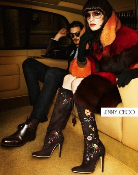 Mi nombre es Querelle, viajo en Rolls y calzo Jimmy Choo