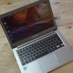 ASUS Zenbook UX303, análisis: el equilibrio hecho ultrabook