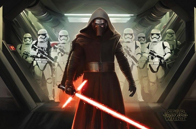 Star Wars: The Awakening of the Force