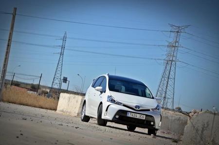 Toyota Prius+ 051