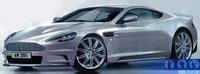 Aston Martin DBS, el nuevo coche de James Bond