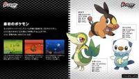 'Pokémon Blanco' y 'Pokémon Negro': imágenes y vídeos con los nuevos escenarios 3D y las renovadas batallas