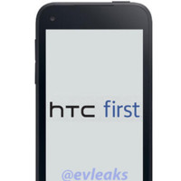 HTC first ¿el primer Facebook Phone?