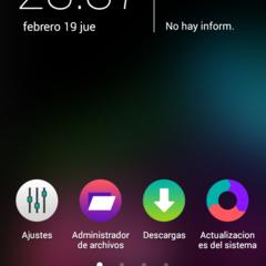 Foto 3 de 10 de la galería wiko-ridge-4g-software-1 en Xataka Android
