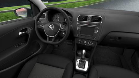 Volkswagen Polo 2019 Mexico 3