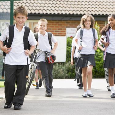 Educación quiere que en septiembre regresen a las aulas el mayor número posible de alumnos con medidas de seguridad