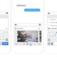 Gboard, el teclado de Google para iOS ya disponible en todo el mundo y con nuevas funciones