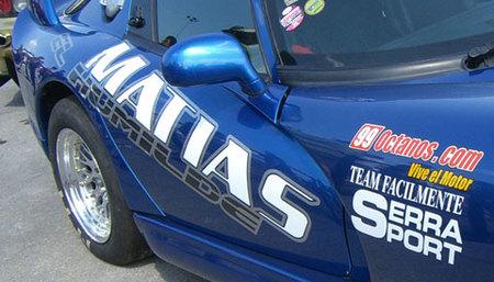 Las carreras ilegales en Mallorca acaban con 15 detenidos
