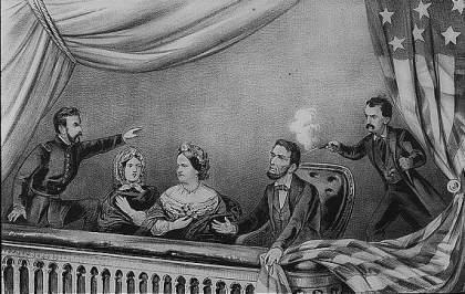 HBO prepara una miniserie sobre el asesinato de Lincoln