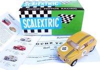 Seat 600 Vintage, edición especial Scalextric