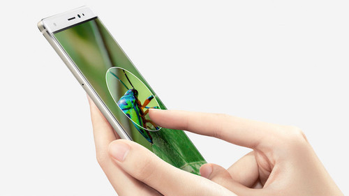 El iPhone no está solo, éstos son los smartphones que cuentan con tecnologías similares al 3D Touch
