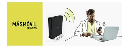 MÁS WiFi Premium de MásMóvil: un servicio hotspot para que los establecimientos ofrezcan WiFi a sus clientes