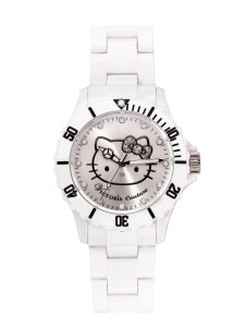 Foto de Relojes Hello Kitty 2010  (2/5)
