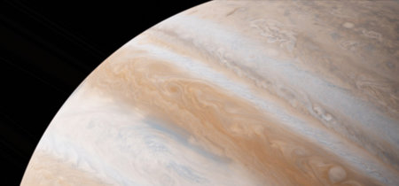 Un desconcertante 'júpiter caliente' contradice lo que los astrónomos pensaban sobre estos exoplanetas