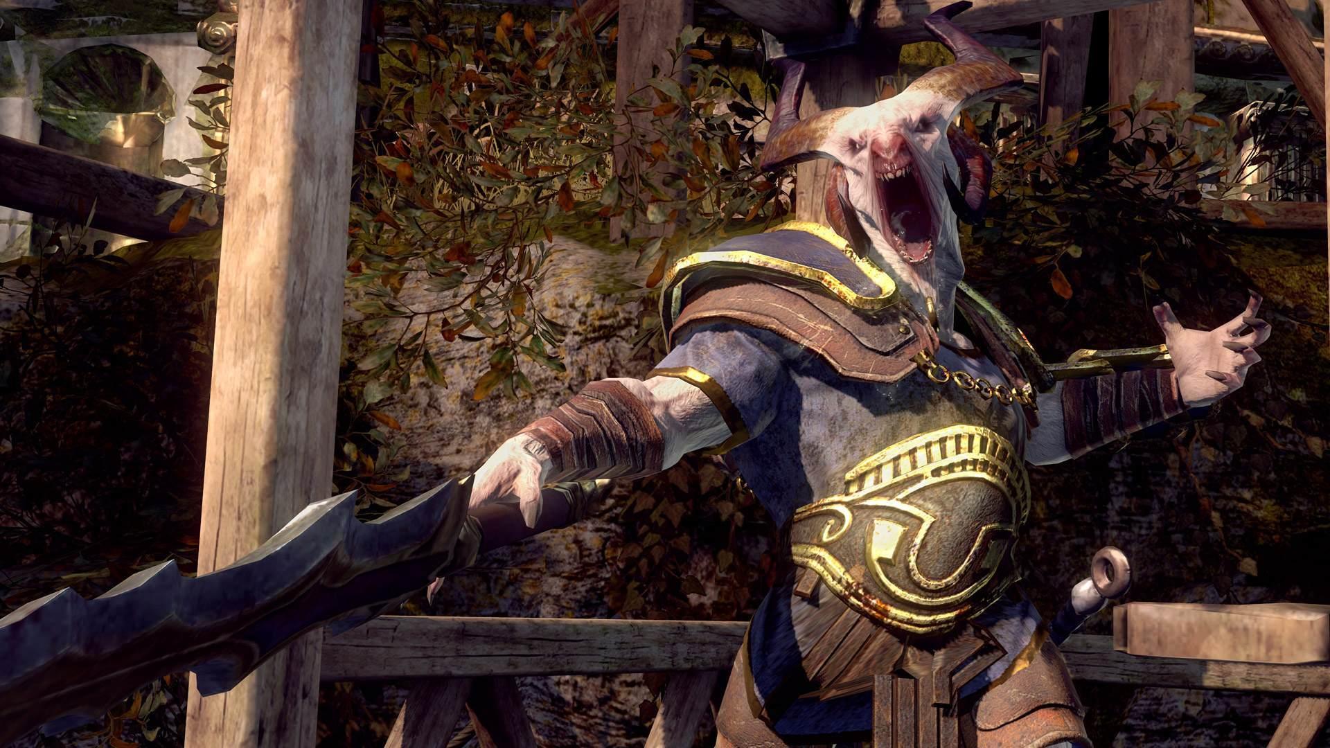 Foto de God of War: Ascension - 10/07/2012 (6/9)