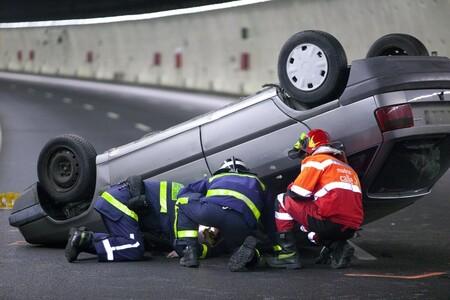 Las primeras cifras de siniestralidad vial de 2020 dejan 870 víctimas a pesar del descenso en los desplazamientos