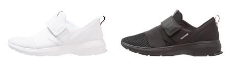 Tenemos las zapatillas Jack & Jones Jfwarton Strap en blanco o en negro por 34,95 euros en Zalando tras un 50% de descuento