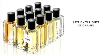 Chanel lanza los extractos de sus perfumes 1932, Beige y Jersey