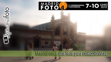 MadridFoto en su cuarta edición, galerías y fotógrafos reunidos
