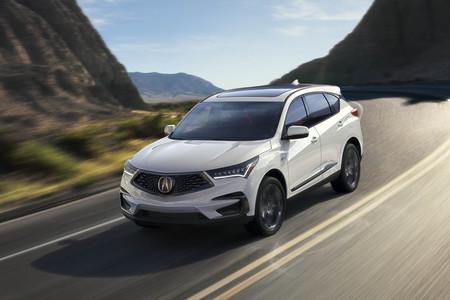 La tercera generación del Acura RDX llega para demostrar por qué es el líder de ventas del segmento