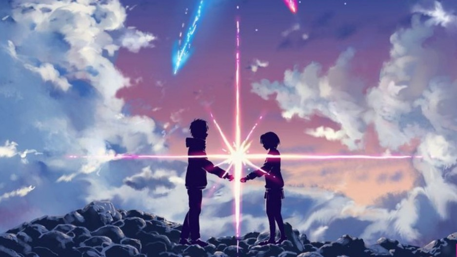 Marc Webb will direct the american remake of 'Your Name' that prepares J. J. Abrams '