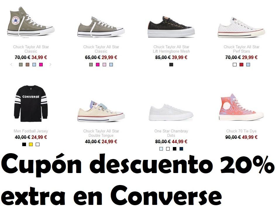 habilitar Lujoso Barbero  Comprar | codigo promocional de converse | e3peo.com