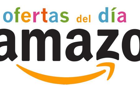 13 ofertas del día para comenzar 2018 ahorrando con Amazon