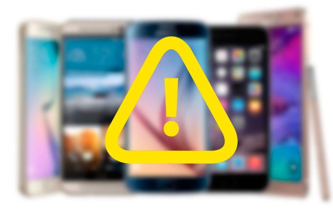 Cómo recuperar un teléfono que no pasa de la pantalla de inicio