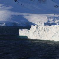 30 años de datos meteorológicos revelan cómo la Antártida se está calentando tres veces más rápido que el resto de la Tierra