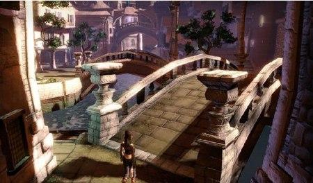 'Venetica' en imágenes