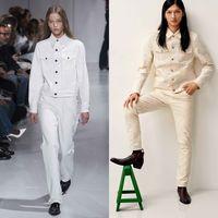 De Calvin Klein a H&M: El look de cowboy ha llegado a las marcas lowcost ¡y nos encanta!