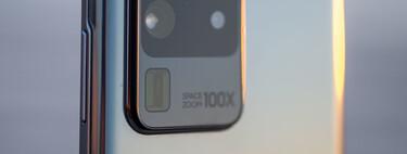 Android 11 llega a los Samsung Galaxy S20, S20+ y S20 Ultra con One UI 3.0 estable