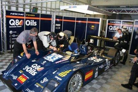 Hache Team y Regueiro Motorsport unen esfuerzos