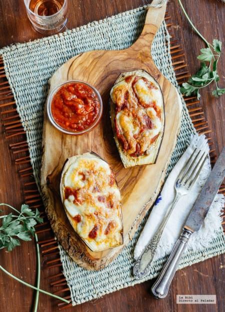 Caldo de jitomate con nopales, pimientos rellenos de arroz integral en salsa de perejil y más en Directo al Paladar México