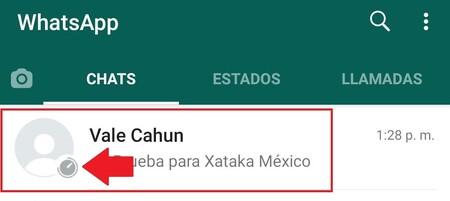 Como Funcionan Mensajes Que Desaparece Whatsapp Mexico