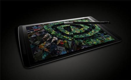 NVIDIA lanza su tablet de 7 pulgadas de referencia, el Tegra Note
