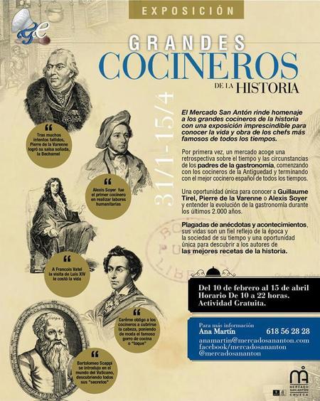Cocineros Historia3