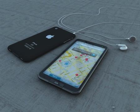 Apple comienza las pruebas de la nueva generación de iPhones, posible lanzamiento en Junio de 2010