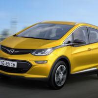 Opel Ampera-e, dando el salto hacia los eléctricos accesibles