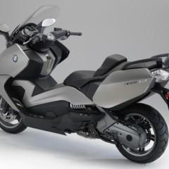Foto 10 de 29 de la galería bmw-c-650-gt-y-bmw-c-600-sport-estaticas en Motorpasion Moto