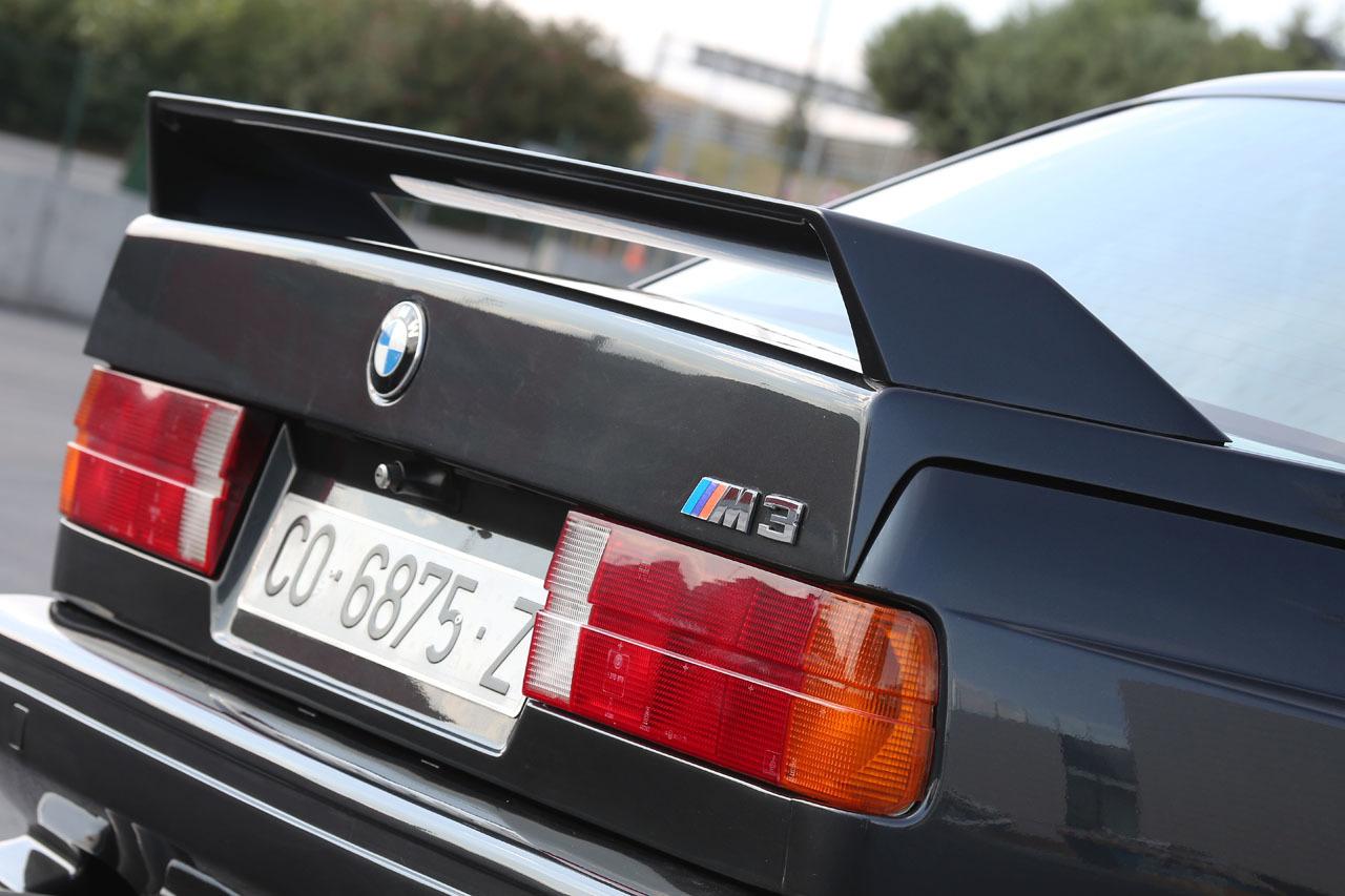 Foto de BMW M3 30 Aniversario (65/80)