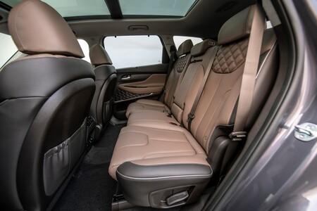 Hyundai Santa Fe 2022 Precio Mexico 10