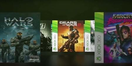 Microsoft nos muestra su retro compatibilidad y se burla de Sony
